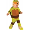 Teenage Mutant Ninja Turtle - Michelangelo Toddler Costume